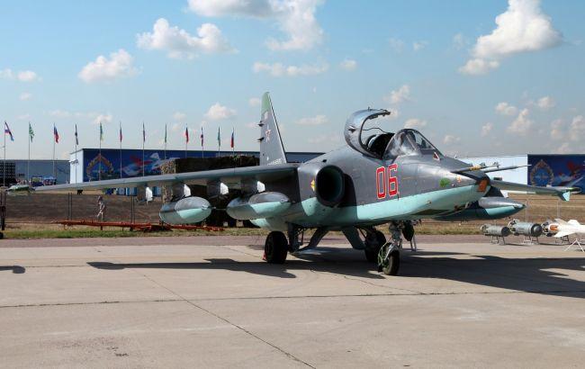 Россия заявила о возвращении авиации из Крыма на базы после учений