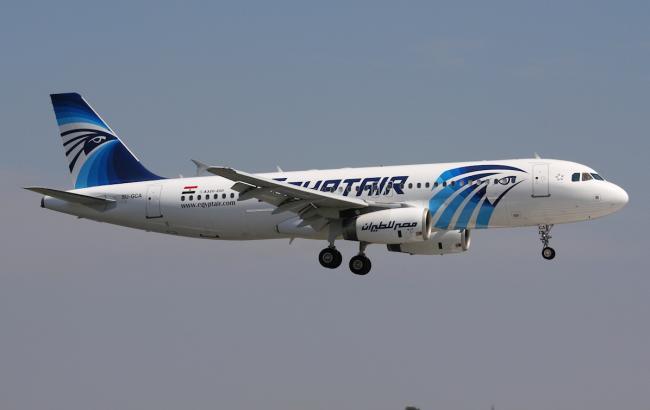 Авіакомпанія EgyptAir підтвердила виявлення уламків Аirbus 320