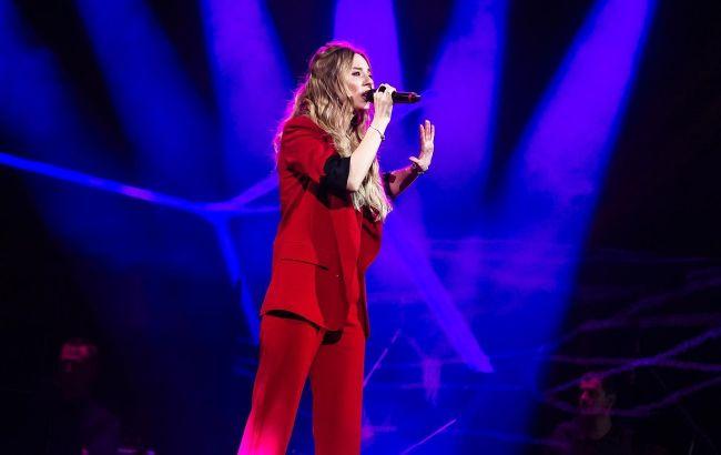 """На """"Голосі країни"""" виступила подруга Дорофєєвої: разом їздили на вокальні конкурси"""