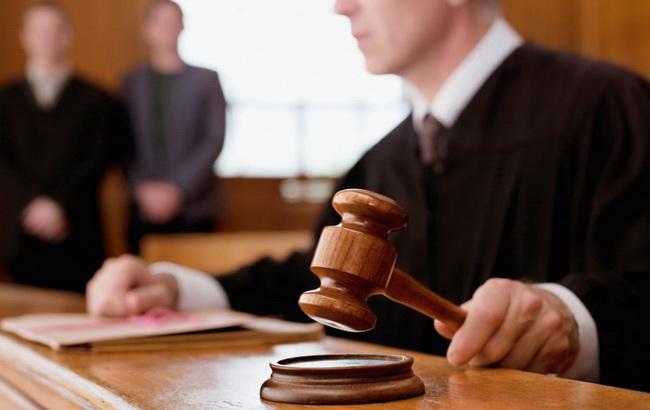 Фото: судебная реформа в Украине