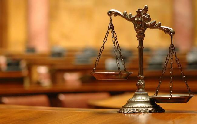 Фото: решение суда принято походатайству Киевской местной прокуратуры