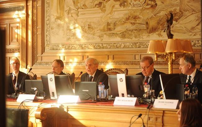 Фото: суд (pca-cpa.org)