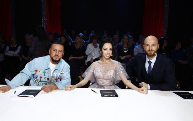 Танці з зірками 2018: 6 випуск дивитися онлайн