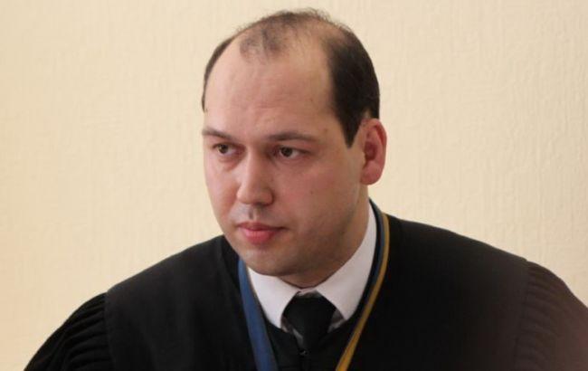 ВККС відмовилася усувати скандального суддю Вовка