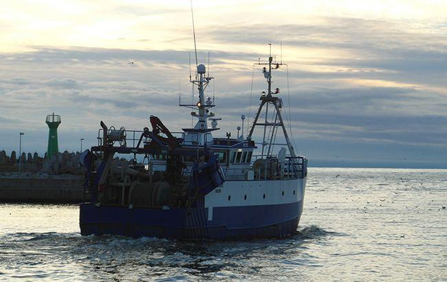 Фото: судно ЯМК-0041 (flickr.com-zeesenboot)