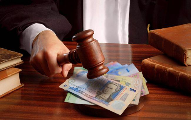 Картинки по запросу суд банки не мають права