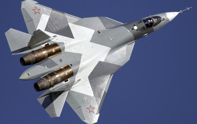 Израильский спутник засек новейшие истребители РФ в Сирии