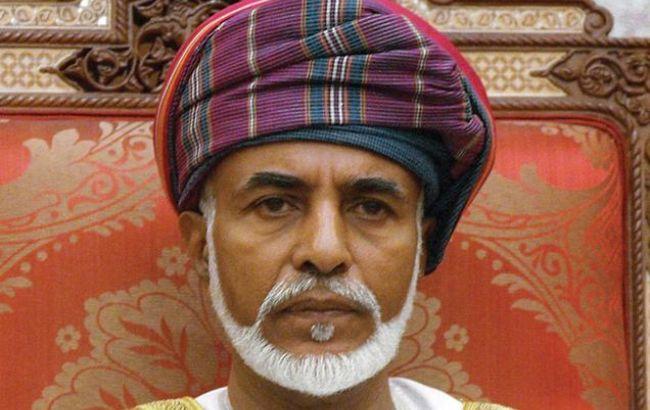 Умер правивший почти 50 лет султан Омана