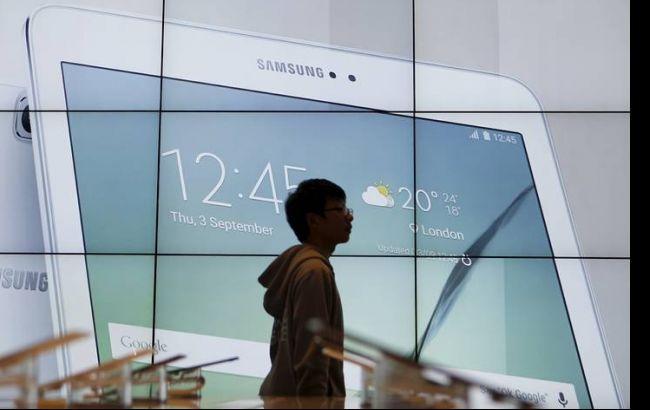 Фото: у вересні компанія відкликала 2,5 млн смартфонів через поломки