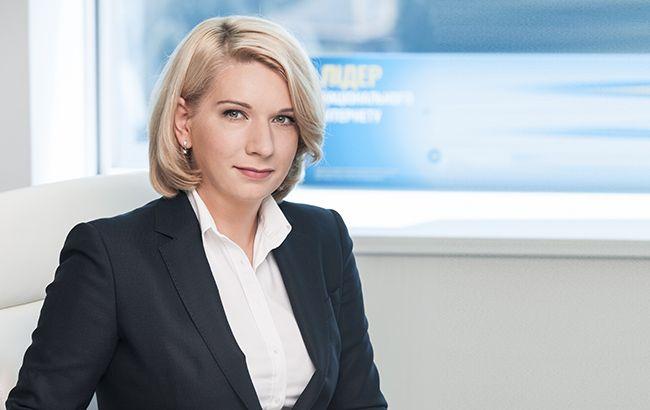 Директор по трансформації VimpelCom Тетяна Суміна