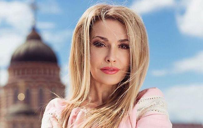 Ольга Сумська розповіла, чи можливі сексуальні домагання в українському кіносередовищі