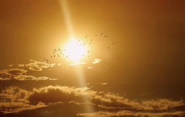 Погода в сентябре в шармель