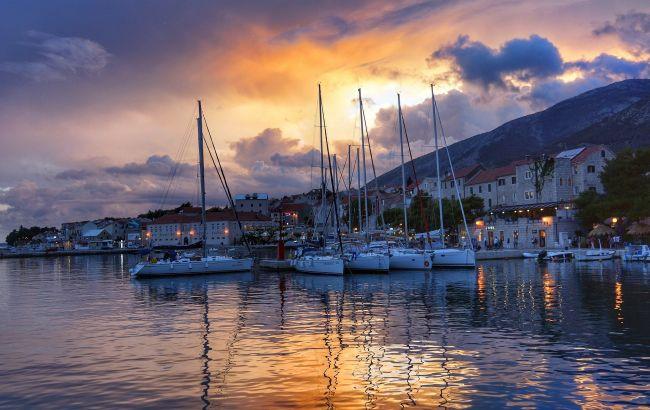 Въезд в Хорватию летом: в посольстве разъяснили детали для туристов