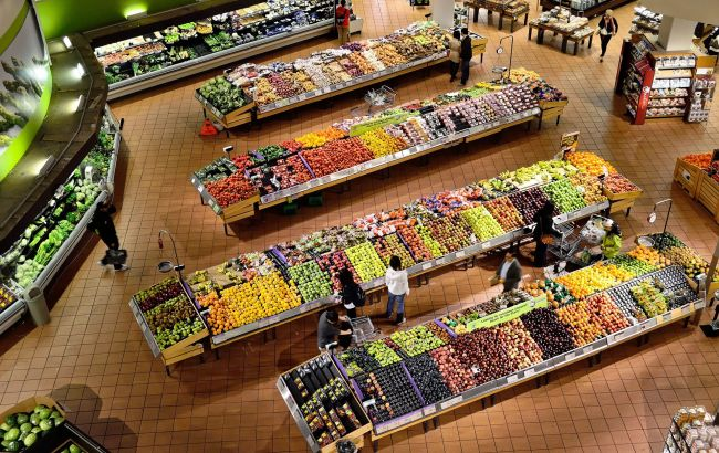 Порівняння цін на продукти в Україні та Польщі: де дешевше