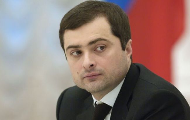 Сурков прилетел в Киев уже после гибели 70 майдановцев, - нардеп