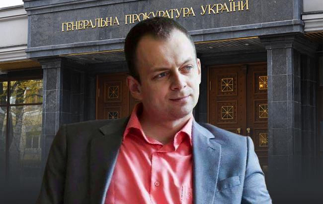 чем известен задержанный бывший прокурор Дмитрий Сус