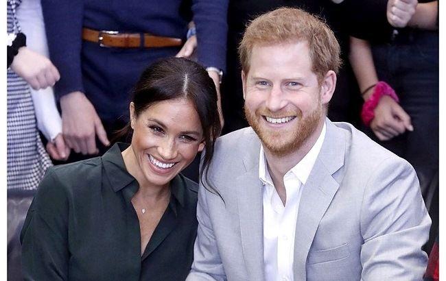 Меган Маркл и принц Гарри подарили 7-месячному сыну подарок, о котором мечтают все дети