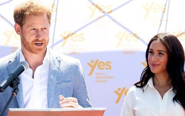 Меган Маркл и принц Гарри утаили от общественности важный момент: что известно