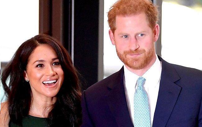 Меган Маркл и принц Гарри окончательно попрощались с персоналом в ...
