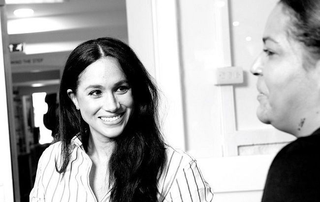 """Панические атаки и бессонница: Меган Маркл """"назвала"""" истинную причину ухода из королевской семьи"""