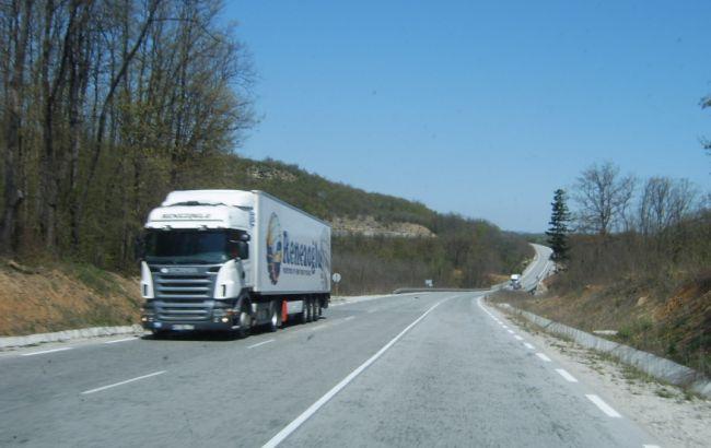 Фото: автоперевезення між Росією і Польщею можуть призупинити