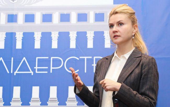 Райнина напосту руководителя Харьковской ОГА сменит его зам Юлия Светличная