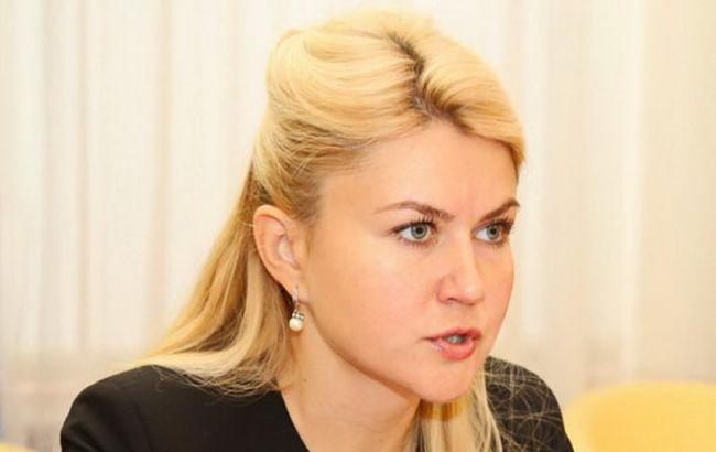 Жертв и пострадавших от пожара на базе вооружения нет - Юлия Светличная
