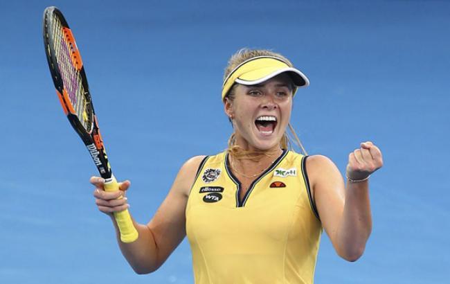 Фото: Еліна здобула важливу перемогу (btu.org.ua)