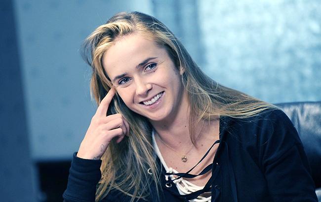 Свитолина опустилась наодну позицию врейтинге WTA