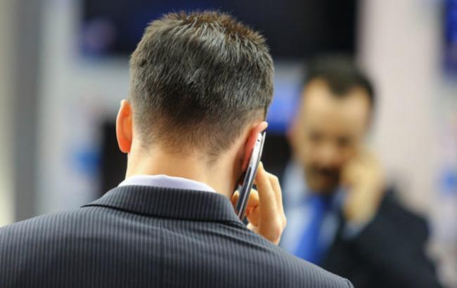 Фото: доходи послуг зв'язку незначно зросли