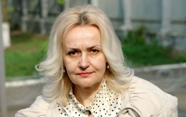 Дебилы: Фарион публично и очень грубо унизила украинцев