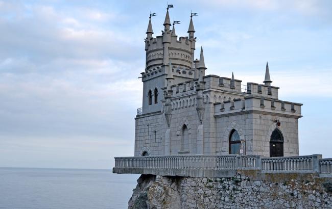 Фото: Крым (pixabay.com/ru/users/enelene)