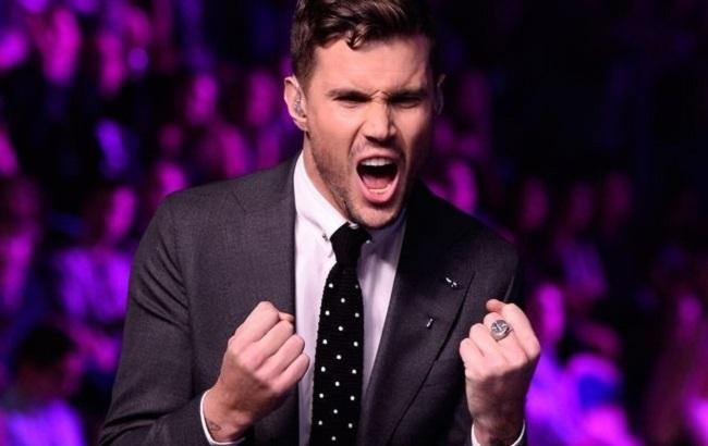Фото: Robin Bengtsson (eurovisionworld.com)