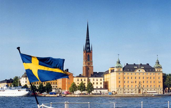 РФ выслала из страны сотрудника посольства Швеции в Москве