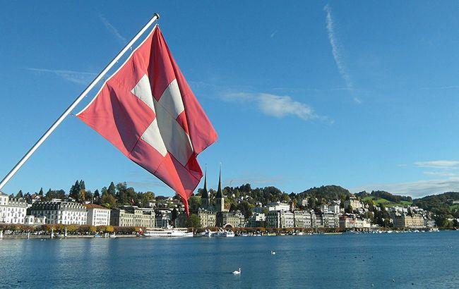 Україна та Швейцарія підписали угоду про безвізовий режим
