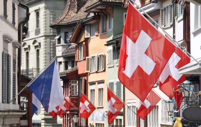 Реформа корпоративного налога была отвергнута нареферендуме вШвейцарии