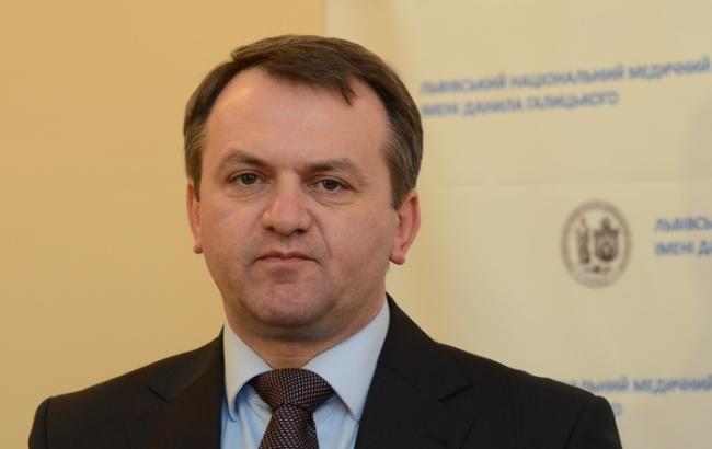 У Львівській області в 2016 році в альтернативну енергетику інвестували 16 млн євро