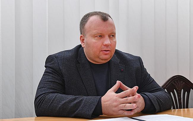 Глава Укроборонпрома Павел Букин уверен в необходимости внедрения в армии стандартов НАТО