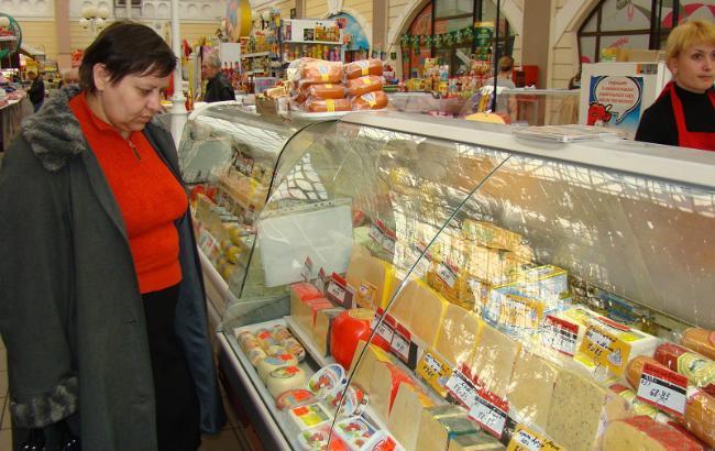 Каждый украинец в среднем потребляет 1,7 кг сыра в год, - производитель
