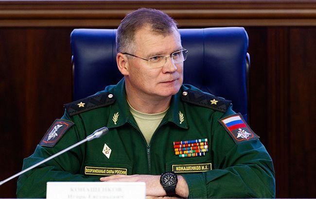 """У Міноборони РФ спростували заяву про 100 тис. військових на навчаннях """"Захід-2017"""""""