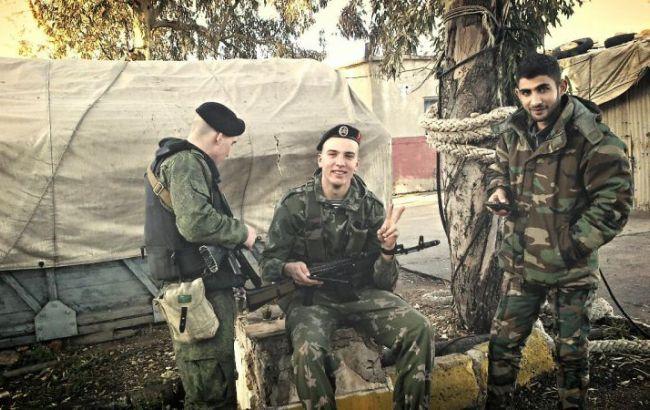 ВСирии запоследнее время погибли как минимум 10 русских наемников— Волонтеры
