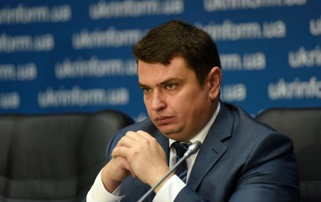 Сытник рассказал о давлении на проводивших экономическую экспертизу по делу Насирова