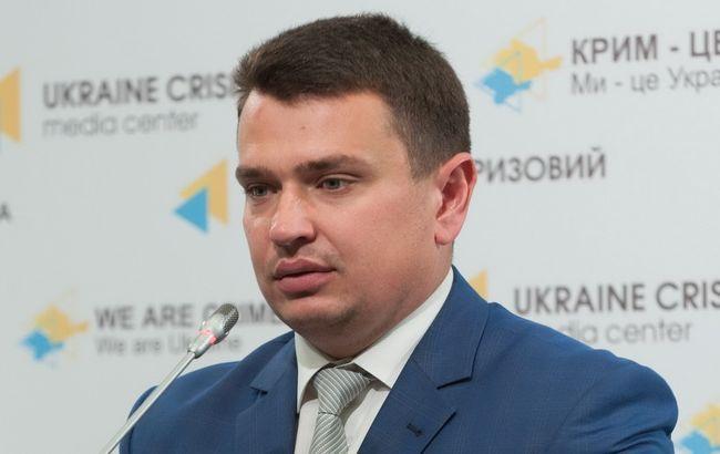 Фото: Артем Ситник розповів про справу щодо керівництва Київської ОДА