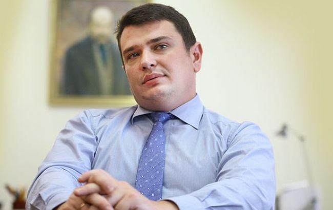 """Сытник обьяснил засекречивание """"черной бухгалтерии"""" ПР"""
