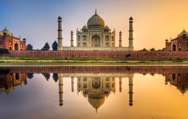 Індія стурбована впливом проблем Дубая на свою економіку
