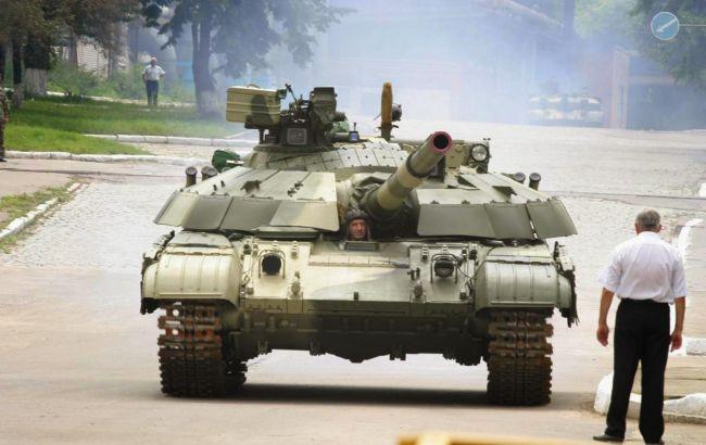 Завод Малышева отремонтировал для армии 50 танков из«горячих точек»