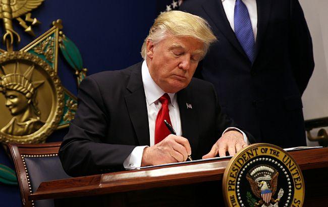 Трамп вближайшие дни подпишет новый указ поиммиграции