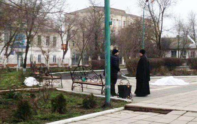 Неизвестный расстрелял толпу людей вовремя празднования Масленицы вДагестане