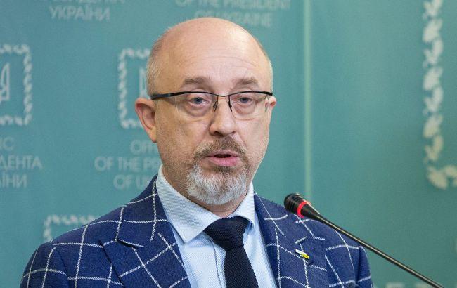 В Україні триває робота зі створення Центру розбудови миру, - Резніков