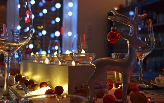 Фото: Праздничный стол на Старый Новый год (pixabay.com/KlausHausmann)
